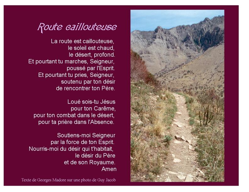 Careme, chemin de reconciliation dans images sacrée careme32