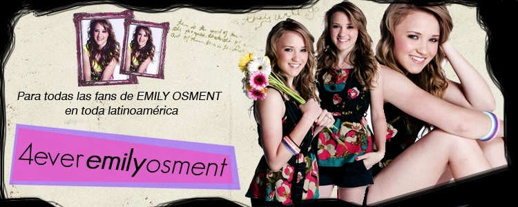 4Ever Emily Osment Latino