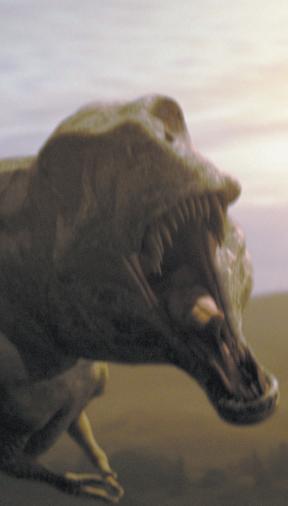 Last Day of the Dinosaurs les derniers jours des dinosaures france 2 2 janvier 2011 météore cataclysme extinction massive tsunamis tremblement de terre 150 millions d'années forum paléontologie cinéma film documentaire Richard Dale 2010 reconstitution