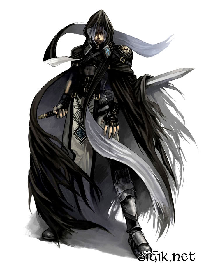evil knight anime related - photo #42