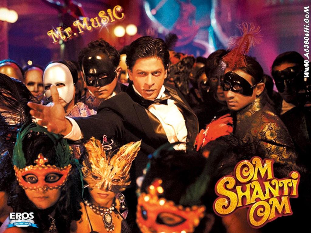 تحميل اغاني الفلم الهندي Shanti