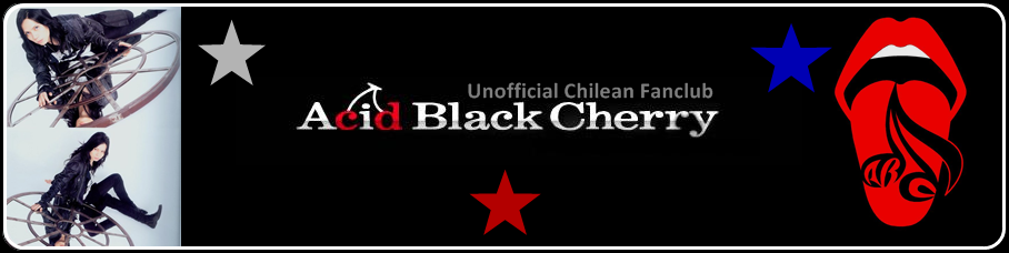 :: Acid Black Cherry Fans::