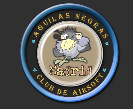 Aguilas Negras Airsoft Madrid