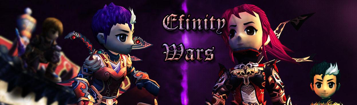 efinity wars