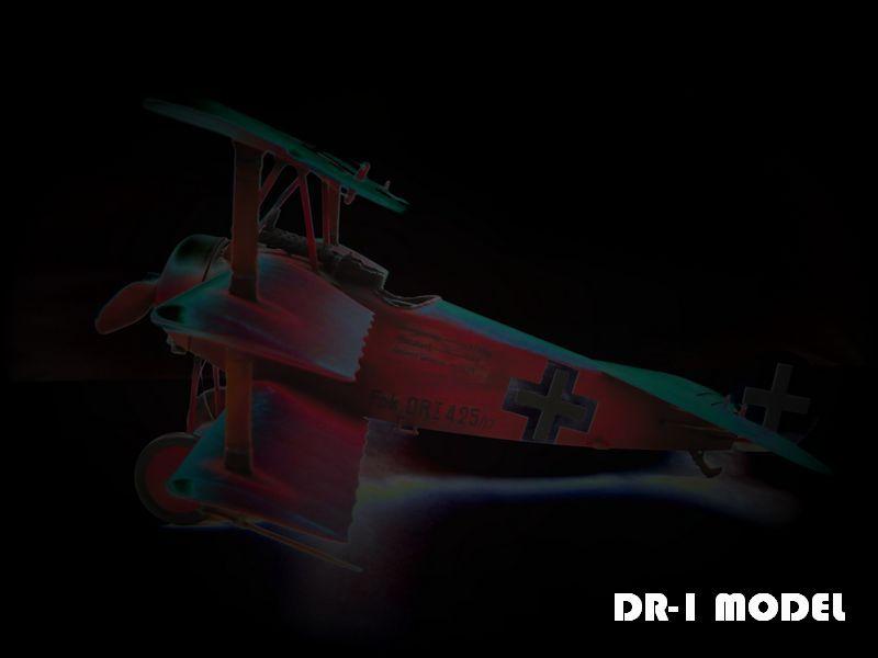 DR-1 Model