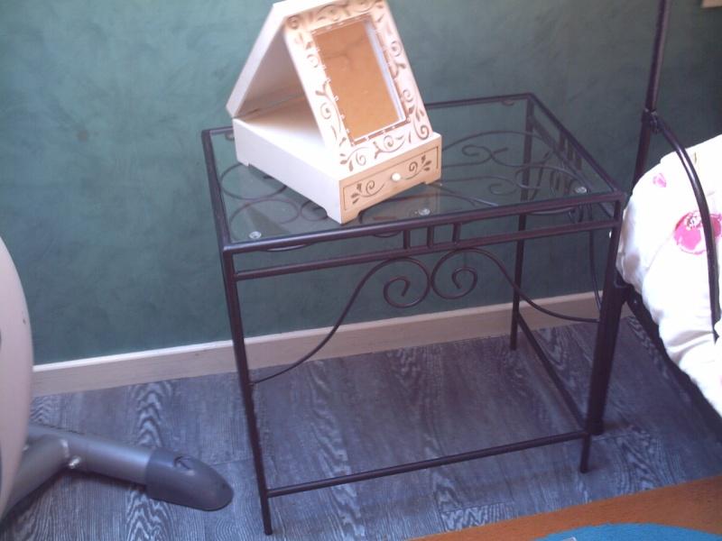 chambre relooker. Black Bedroom Furniture Sets. Home Design Ideas