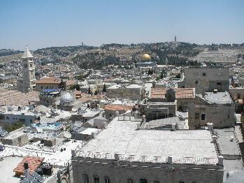 Bejt Jisrael ~ Botschaft der Kinder Israel