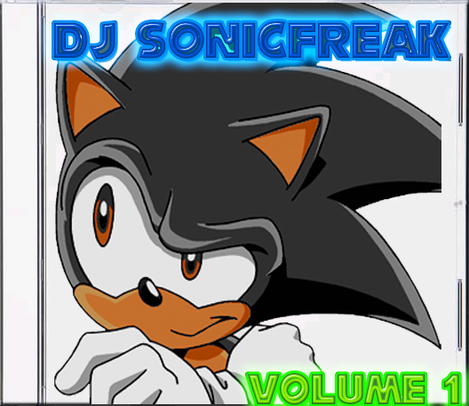 DJ SonicFreak Album: Volume 1