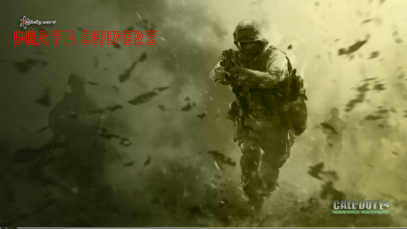 Death Sniperz