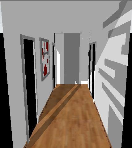 mon couloir du haut page 3. Black Bedroom Furniture Sets. Home Design Ideas