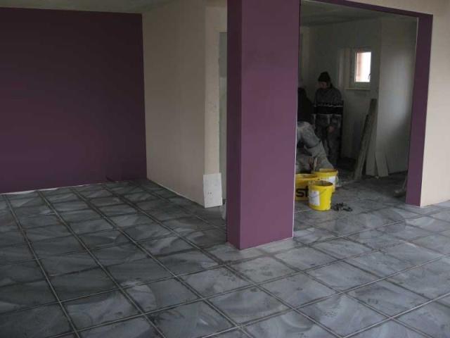 Couleurs murs espace vivre for Quelle peinture pour les murs