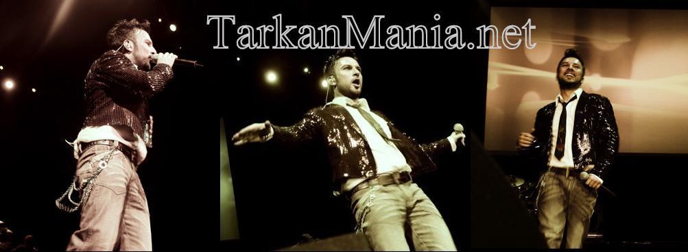 www.TarkanMania.net