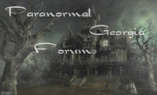 Paranormal Georgia