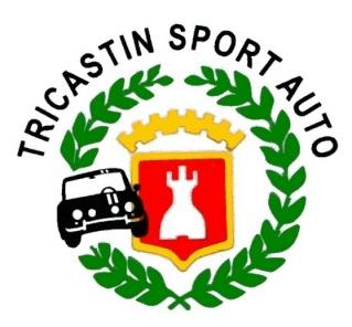 Tricastin Sport Auto