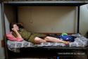 فضائح مراهقات الجيش الأسرائيلي.. ومالم ترصده كاميرات التلفاز+صور