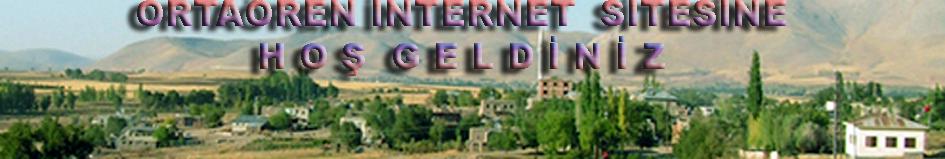 Ortaören Köyü