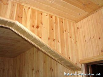 Peinture lambris couloir travaux de renovation maison for Garage lambres lez douai