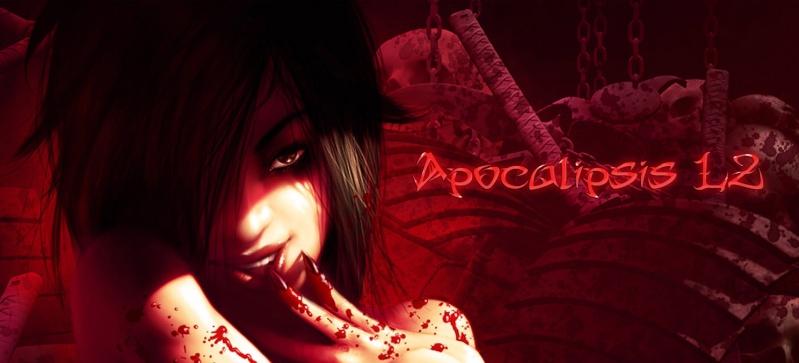 Apocalisisl2server