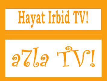 Hayat Irbid TV