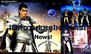 BiA News!