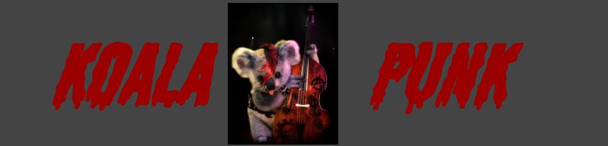 Koala Punk