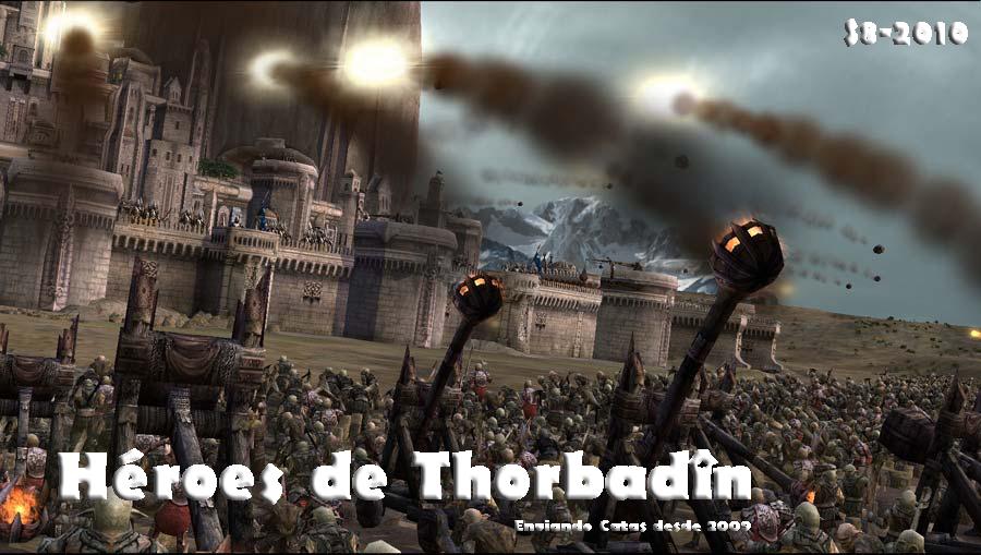 HEROES DE THORBADÎN