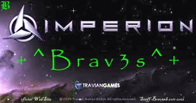 +^Brav3s$^+