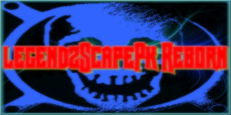 Legendz-Scape Reborn!