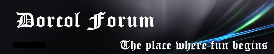 DorcoL FORUM