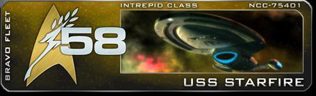 USS Starfire