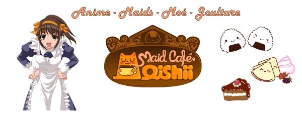 Oishii Maid Cafe