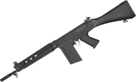 projet: fusil ou arme de poing air soft homade