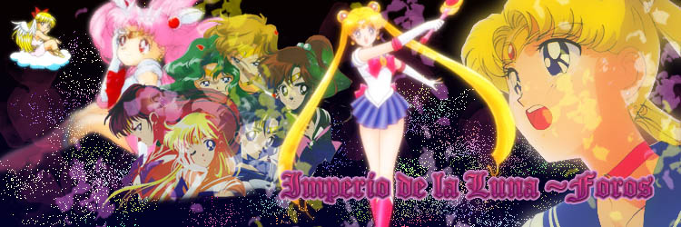 Sailor Moon en Español