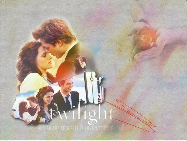 Twilight saga RPG