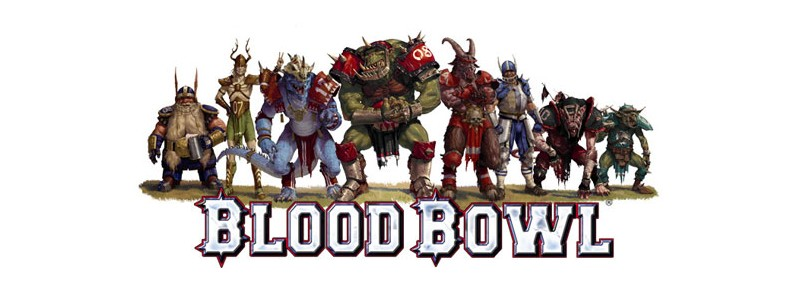 Complutum BloodBowl League