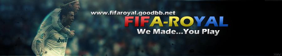 Fifa Royal