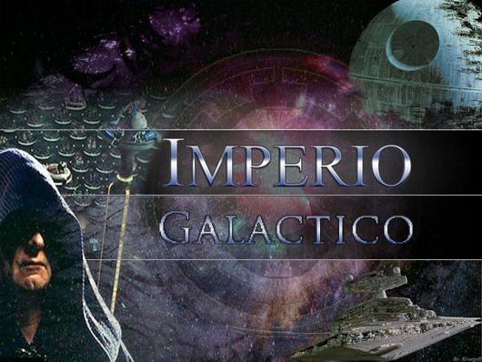 Imperio Galáctico - Ogame