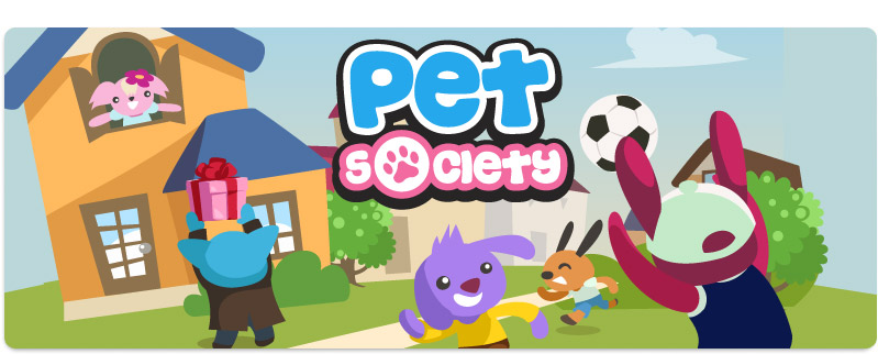 Pet Society Hotel Forum
