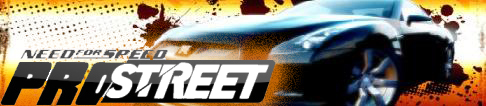 Need for speed: Prostreet (2007)