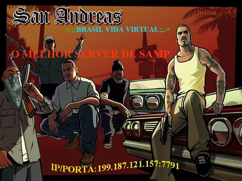 Brasil  Vida Virtual