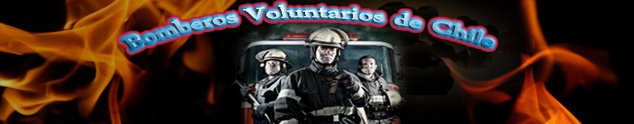 ..::Bomberos Voluntarios de Chile::..