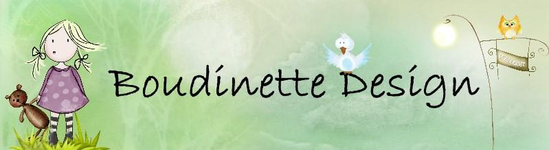 Boudinette Design