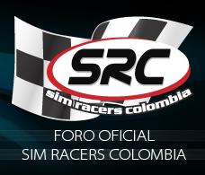 SRC - Sim Racers Colombia