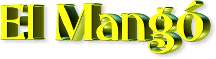 El Mangó de PedrinV.