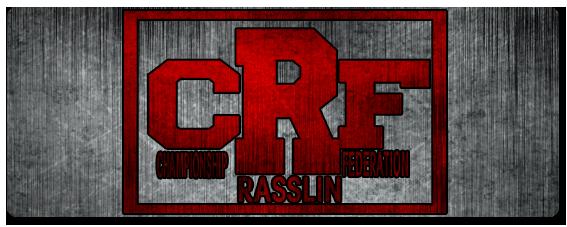 Championship Rasslin' Federation V3.0