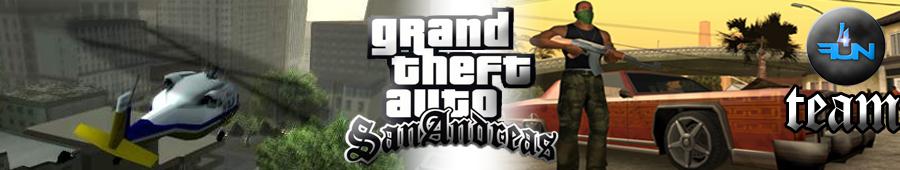 GTA :: SA