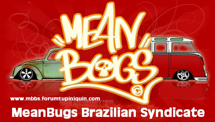 MeanBugs Brazilian Syndicate