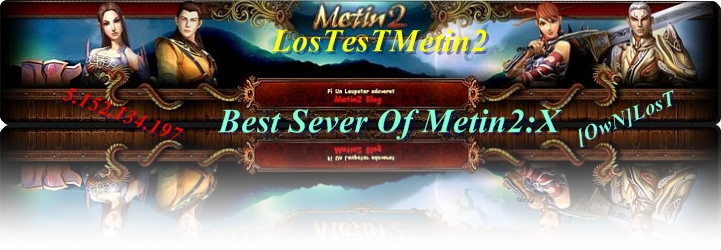 LostestMt2