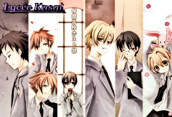 Lycée Kasai