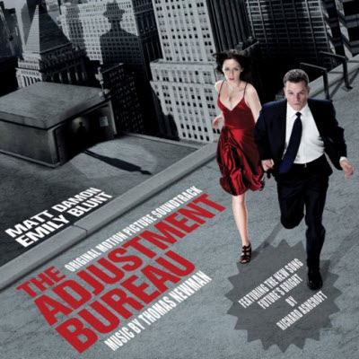 Thomas Newman - The Adjustment Bureau (Original Motion Picture Soundtrack) [iTunes Version]